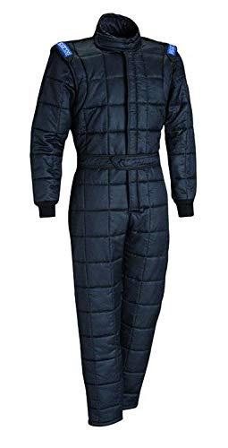 X20 Jckt Sfi-20 62 Blk//Re Sparco 001157X20J62NRS Suit
