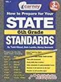 How to Prepare for Your State Standards, 6th Grade, Volume 1, Todd Kissel and Dale Lundin, 1930288336