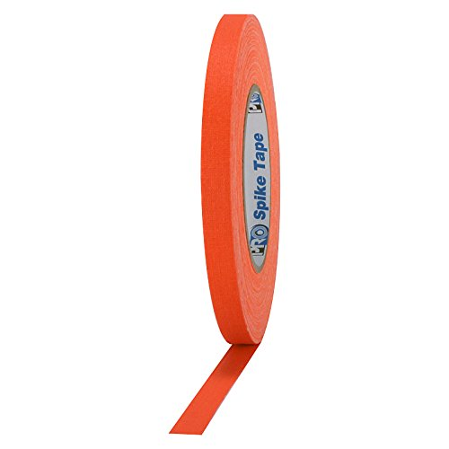 Pro Tapes PRO-SPIKE/FORN0545 Pro Gaff Gaffers Spike Tape