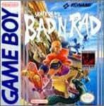 GameBoy - Bad N Rad Skate Or Die