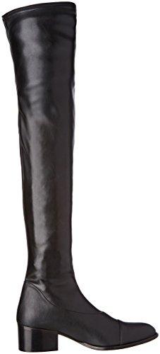 Elizabeth Stuart Hay 280 - Botas Mujer Negro - Noir (Stretch Noir)