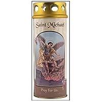 Vela San Miguel Arde por 68 Horas Plegaria