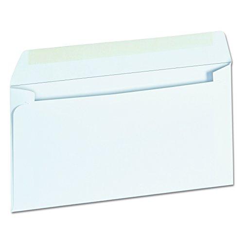 - Universal 35206 Business Envelope, 6 3/4, 3 5/8 x 6 1/2, White (Box of 500)