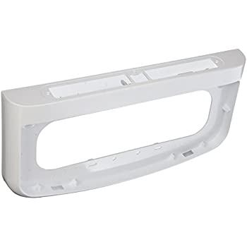 Amazon lg electronics 3550jj0009a refrigerator shelf frame lg electronics 3110ja1096a refrigerator display case trim piece white publicscrutiny