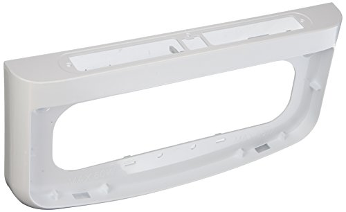 LG Electronics 3110JA1096A Refrigerator Display Case Trim Piece, White