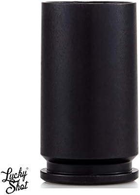 3 BULLET CASING 30MM A10 WARTHOG WOUNDED WARRIOR SHOT GLASS