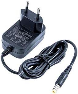 Conector de Cargador eraet36 V/0.25 A, 5.5/2.5 mm SF, Euro Apto ...