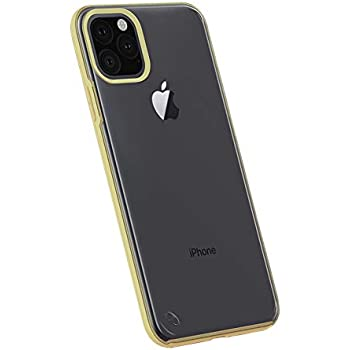 Amazon.com: HONTECH Clear Case for iPhone 11 Pro