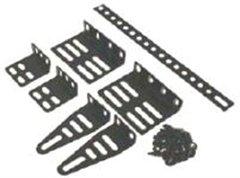 (Workman Universal 7-Pc. Mounting Bracket Kit (Includes Hardware))