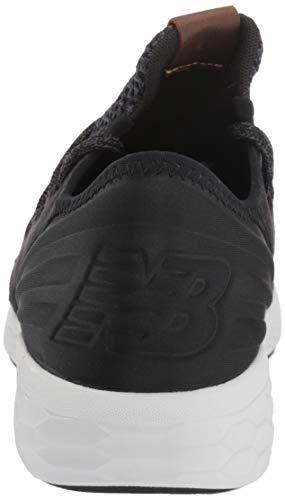 magnet Nero Running Deconstructed nimbus New black Fresh Foam Lb2 Cloud Cruz Uomo Scarpe Balance V2 zzP1qwxA