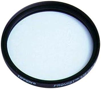 Tiffen 58PM12 58mm Pro-Mist 1//2 Filter