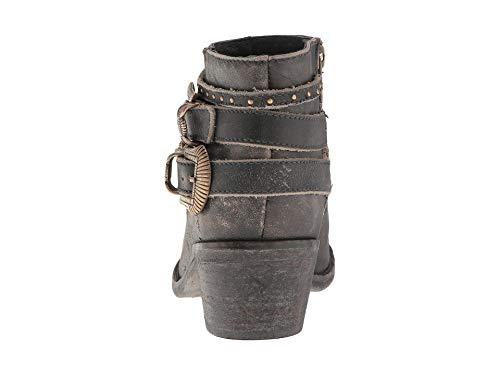 Boots Cowboy Noir Bottines Femme Bottes P5101 Corral Et 6wHWqaAppv