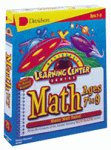 Davidson's Learning Center Series Math Ages 7-9