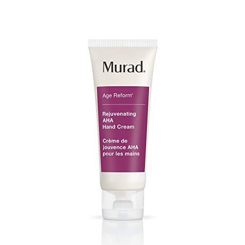 Murad Youth Builder Rejuvenating AHA Hand Cream, 2.65 Ounce