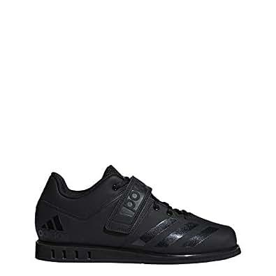 adidas Men's Powerlift.3.1 Cross Trainer Black, 9 M US