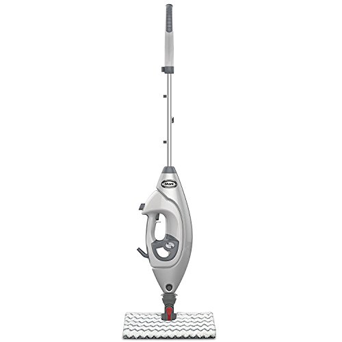 Pocket Steam Shark (Shark Lift-Away Pro Steam Hard Floor Cleaning Pocket Mop - White - S3973 (Certified Refurbished))
