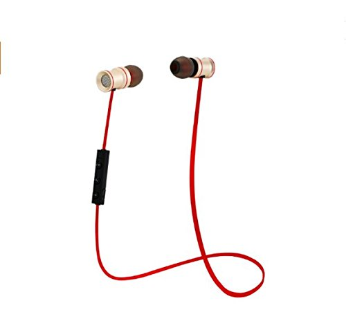 bluetooth earbuds wireless noise cancelling headphones bluetooth stereo headset earphones with. Black Bedroom Furniture Sets. Home Design Ideas