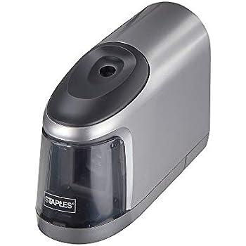 Amazon Com Staples 796619 Slimline Battery Operated
