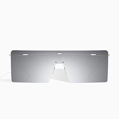 0e8a5db32fda70 Dior HARDIOR Shield metal unisex - allstatepaintingcontractor.com