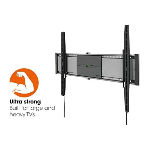 Vogel s EFW 8305 Soporte de pared para TV 40 80 Pulgadas Fijo Máx 70 Kg Máx VESA 800x450