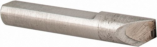 Interstate - 1-1/4 Inch Head Diameter, 82¡ãIncluded Angle,High Speed Steel Countersink 2451748