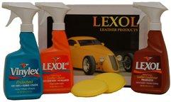 Lexol Value Kit - Lexol Ph Cleaner