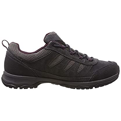 Berghaus Women's Expeditor Active Aq Waterproof Walking Shoes 6