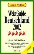 Gault Millau WeinGuide Deutschland 2002.