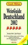 WeinGuide Deutschland 2002