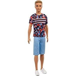 Barbie Ken Fashionista Doll (Hyper...