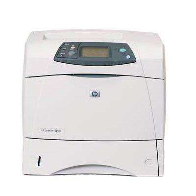 HP LaserJet 4250n - printer - B/W - laser ( Q5401A#203 ) by HP