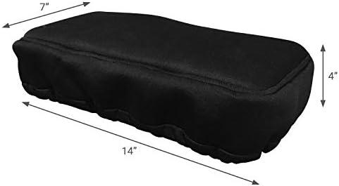 Amazon.com: Andador de rodilla funda de cojín de – soporte ...
