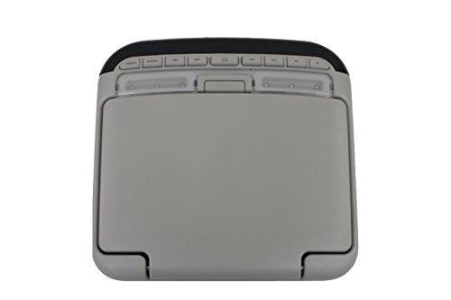 Genuine Chrysler 82210759AG Rear Seat DVD Video Player