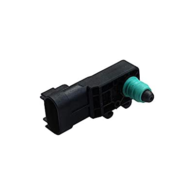 Fuel Tank Pressure Sensor Fits for 2020 Buick Encore Cadillac CTS CT6Chevrolet Camaro Replace# 13502903: Automotive