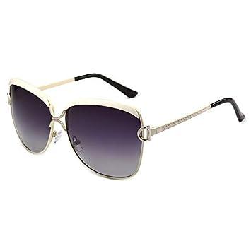 LKVNHP Gafas de Sol para Mujer Gafas de Sol para Mujer ...