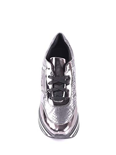 Blu Sneakers Grigio 687010 Byblos Donna 1wPxYFqpx