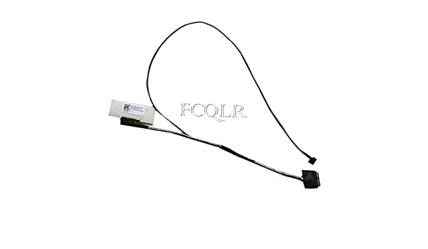 FCQLR New Compatible for Lenovo Xiaoxin V4000 Z51-70 500-15ISK LCD Lvds Cable DC020024W00