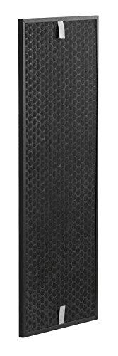 Rowenta Filtro Carbon Activo XD6060ES - Filtro recambio de carbon activo para purificador Rowenta Air Intense PU4020, filtro para particulas grandes, reduce el olor