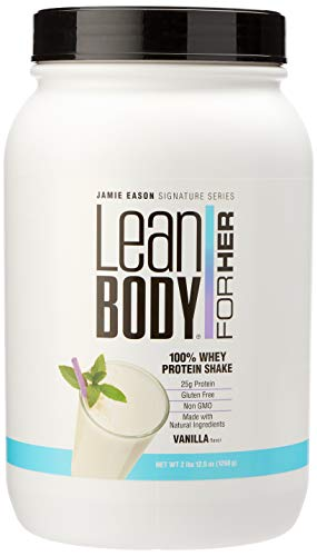 Buy lean protein shake for women