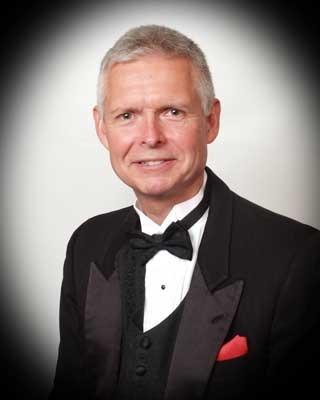 R.J. Mitchell