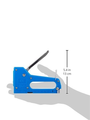 Dritz 9050 Light Duty Staple Gun  (Colors May Vary) by Dritz (Image #2)