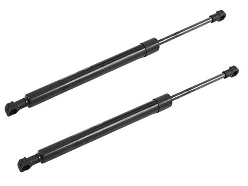 BMW E-90 Trunk Strut Set Left+Right (x2) OEM STABILUS Bmw 328i Strut
