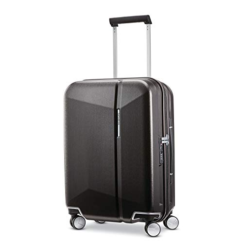 Samsonite Carry-On, Black/Bronze