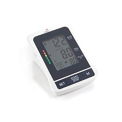 tensiómetro Automático Digital de mesa – pantalla de 4 ...