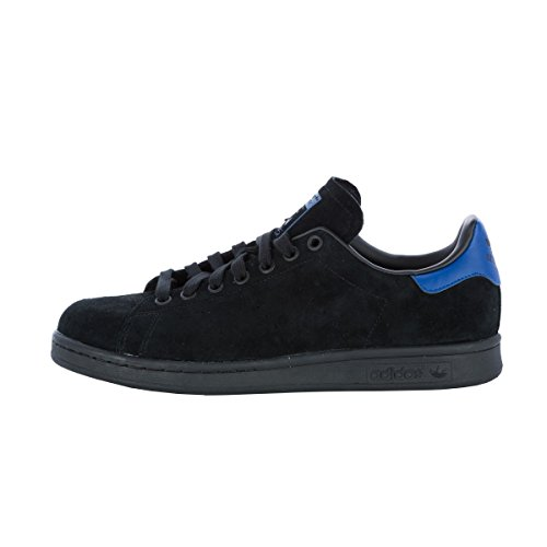 adidas et Originals Noir Mode Smith Adulte Mixte Baskets Stan Bleu rUwq41r