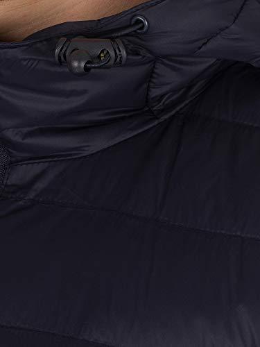 Jacket amp; Blu Lyle Lightweight Puffer Scott Cappotto Uomo PIR1qSR