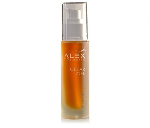 【Alex Cosmetic 正規代理店】アレックスコスメティック クリアゲル 50ml B01GR1N8MC