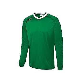 Kappa Calabria - Camiseta de Portero Unisex flúor: Amazon.es ...