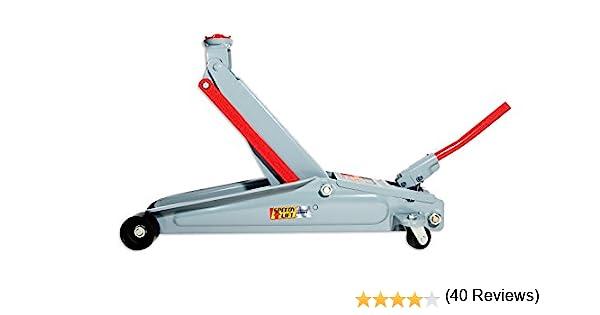 ProLift F5210 Gato Hidráulico, Gran Elevación, 2.25 t: Amazon.es: Coche y moto