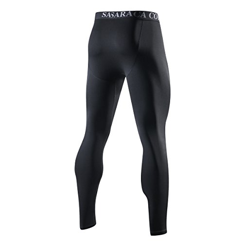 Homme Legging Rashguard De Saracacore Noir Sport Baselayer Compression Court Fitness Musculation Pantalon XIwxC